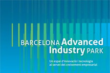 Barcelona Advanced Industry Park